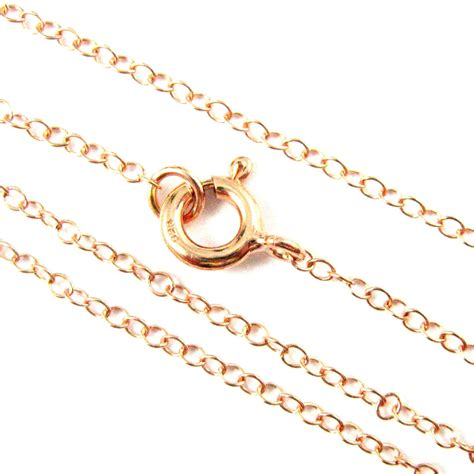 Rose Gold Necklace  Rose Gold Plated Over Sterling Silver. Matching Bands. Carnelian Earrings. Csx Watches. Affordable Wedding Rings. New York Bands. Handless Watches. Hypoallergenic Rings. Baptism Medallion