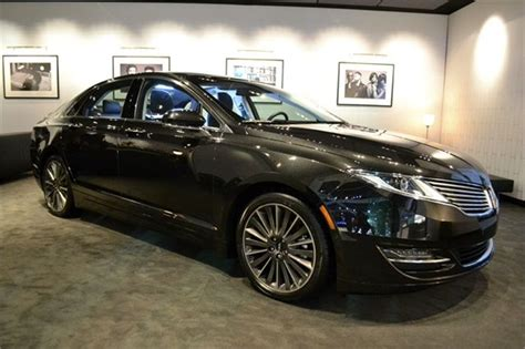 14 Best Images About 2013 Lincoln Mkz On Pinterest