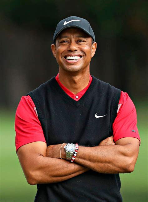 Tiger Woods 'Rebuilt' His Life After 2009 Sex Scandal ...
