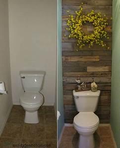 Comment Transformer Ses Wc En Espace Déco : peinture wc id es couleur pour des wc top d co ~ Melissatoandfro.com Idées de Décoration