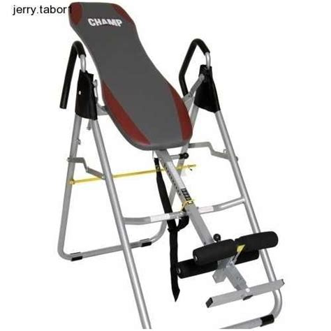 inversion table for sale body ch inversion table therapy equipment back pain