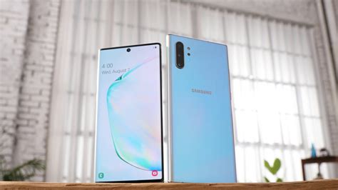 samsung galaxy note 10 announced specs features price release date