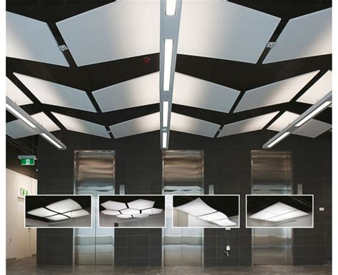 Armstrong Acoustic Ceiling Tiles Australia by Commercial Ceilings Hexagon Clouds Canopies