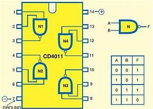 Pin On Ic U0026 39 S Wworking Operation Explained