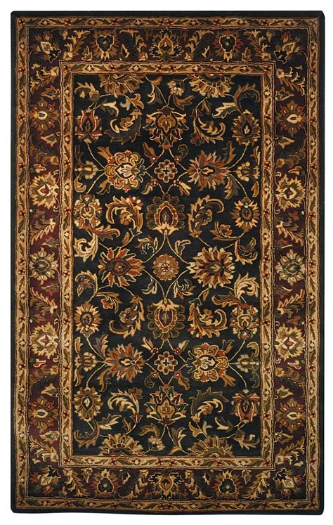 safavieh vintage rug collection safavieh classic traditional area rug collection rugpal
