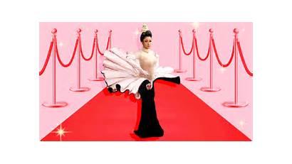 Carpet Grammy Most Looks Shocking Awards Ever