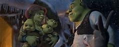 Shrek the Halls - 19 Cast Images | Behind The Voice Actors