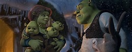 Shrek the Halls - 19 Cast Images | Behind The Voice Actors