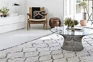 ou trouver un tapis berbere With tapis berbere avec canapé panoramique pas cher