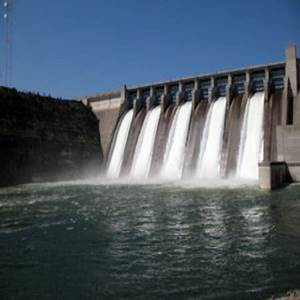 A great alternative energy source Hydroelectric energy ...