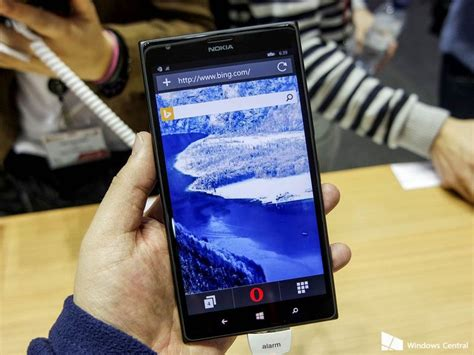 You can surf any website such as google, yahoo, amazon, ebay and hotmail on your phone as you would on a desktop computer. Opera Mini beta for Windows Phone gets minor update - AIVAnet | Phone, Windows phone, Blackberry ...