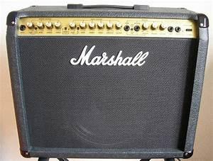 Diagrama Marshall Valvestate 8080
