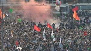 Moscow opposition protest in Spring March of Freedom: LIVE ...