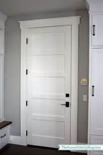 interior door styles for homes best 25 interior door trim ideas on house trim door molding and craftsman trim