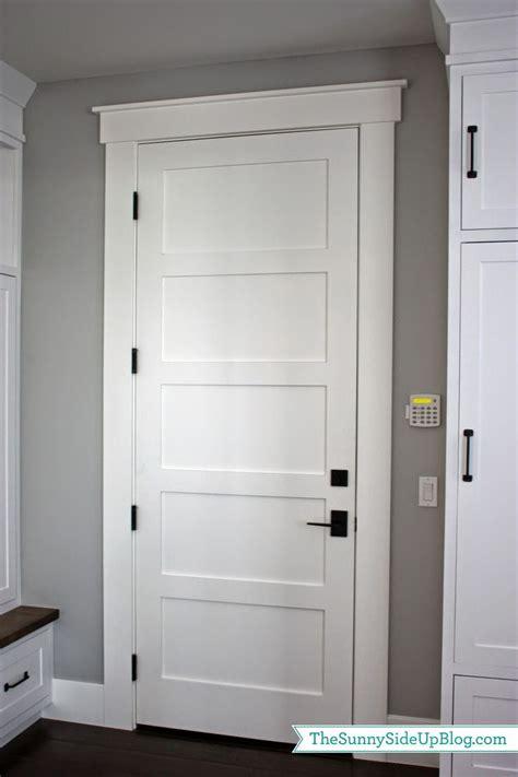 bedroom door knobs 25 best ideas about black door handles on