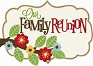 Family Reunion Clipart - ClipArt Best
