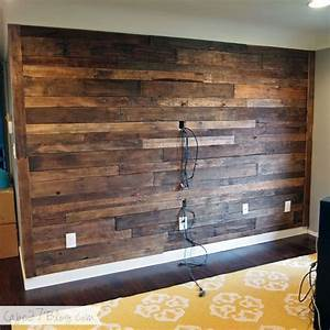 236 Best WALL WOOD Images On Pinterest Wood Wall ...