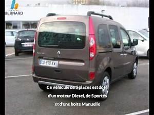 Renault Occasion Besançon : renault kangoo occasion en vente besan on 25 par renault besancon youtube ~ Gottalentnigeria.com Avis de Voitures
