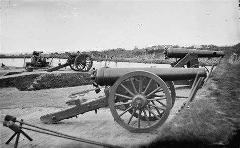 siege canon siege artillery in the civil war