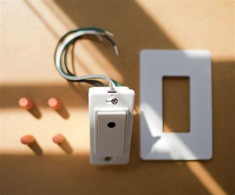 wemo light switch installation wi fi light switch by wemo 187 gadget flow