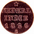 ¼ Stuiver - Netherlands East Indies – Numista