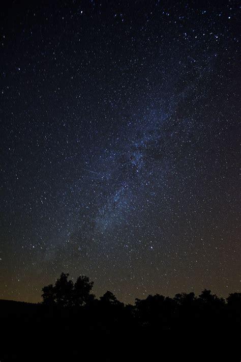 Gratis Billeder Natur Lys Himmel Nat Stjerne