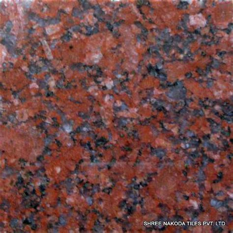 ruby granite exporters from india
