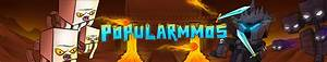 PopularMMOS & GamingWithJen OFFICIAL STORE   Represent  Popularmmos