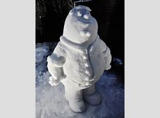 These 30 Epic Snow Sculptures Will Give You At Least One