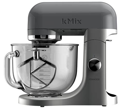 kenwood cuisine buy kenwood kmix kmx50ggy food mixer grey free