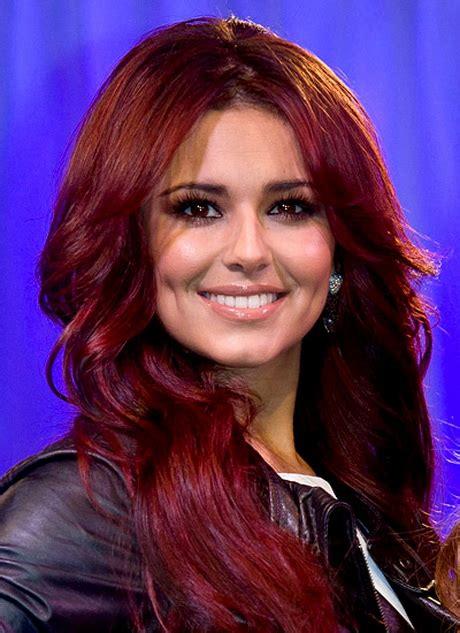 frisuren rote haare rote haare frisuren