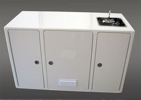 Fiberglass Boat Cabinets by Custom Yacht Seats By Nautical Design
