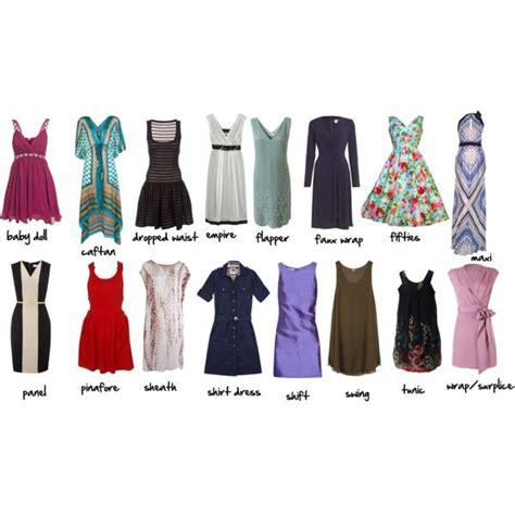 glossary dresses dress terms fashion fashion