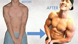 3 Secrets For Skinny Guys To Gain Muscle Fast
