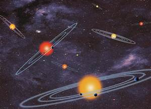 Kepler Has Discovered 715 New Extrasolar Planets - SpaceRef