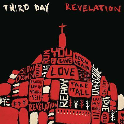Revelation by Third Day (CD, Jul-2008, Provident Music ...