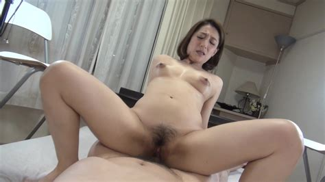 Japanese Cougar So Sexy She Gets Two Creampies Maiko