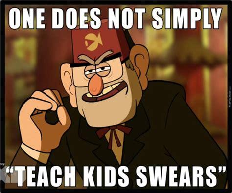 Gravity Falls Memes Gravity Falls Dank Meme By Nohope Meme Center