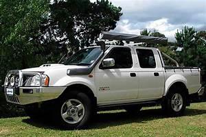 Safari Nissan Navara D22 3 0l Diesel With Twin Battery Set