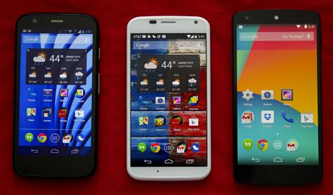 Moto G Best Phone by Review Google S 179 Moto G Puts Every Single Cheap
