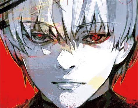Tokyo Ghoul Has A Big Announcement Planned This Month