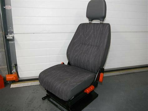 Don't forget to check the side of the seat if you ordering from uk/japan i bought mine here. Mercedes Sprinter Single Passenger Front Seat For Camper | in Wishaw, North Lanarkshire | Gumtree