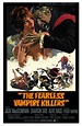 Fearless Vampire Killers movie posters at movie poster ...