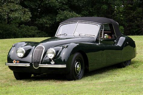 1956 Jaguar XK 140 3.4 MC by Classic Showcase