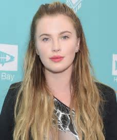 Ireland Baldwin Blonde Short Hair   InStyle.com