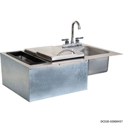 bar sinks for sale glastender stainless steel cocktail bar station drop in