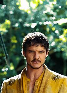 Oberyn Martell Game of Thrones #GoT #fashion | Game of ...