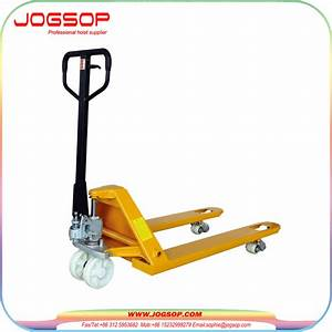China Hand Pallet Truck Hydraul Jack Lift Pallet Manual