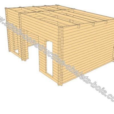 bureau en kit bureau de jardin bois en kit bureau de jardin design
