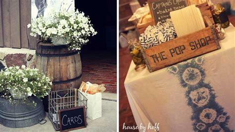 23 Wedding Card Box Ideas